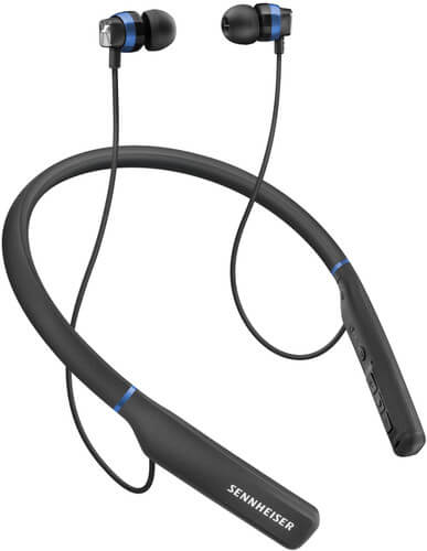 Sennheiser CX 7.00BT In-Ear Wireless