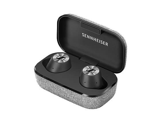 Sennheiser MOMENTUM True Wireless (1)